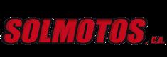 Solmotos Logo